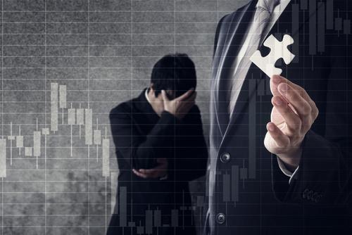 経営承継 自社株の問題イメージ